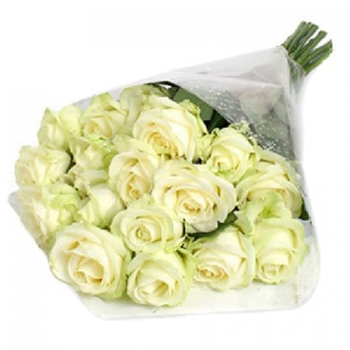 Букет из 19 роз Классический