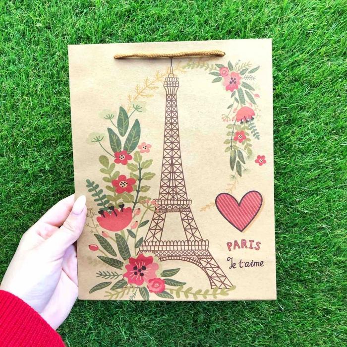 Подарочный пакет №9