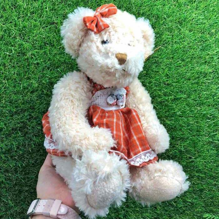 Игрушка Медведь Мили