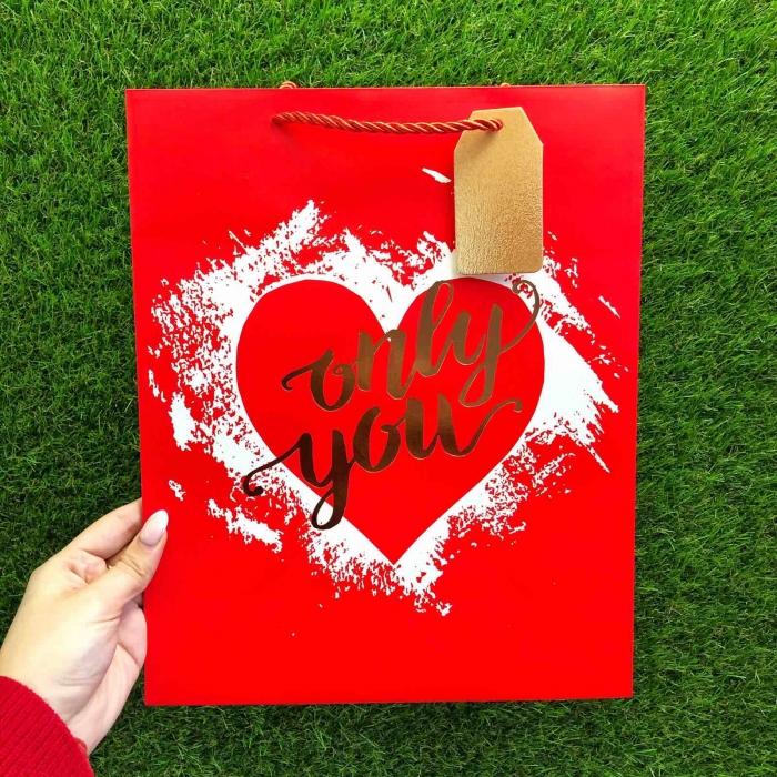 Подарочный пакет №2