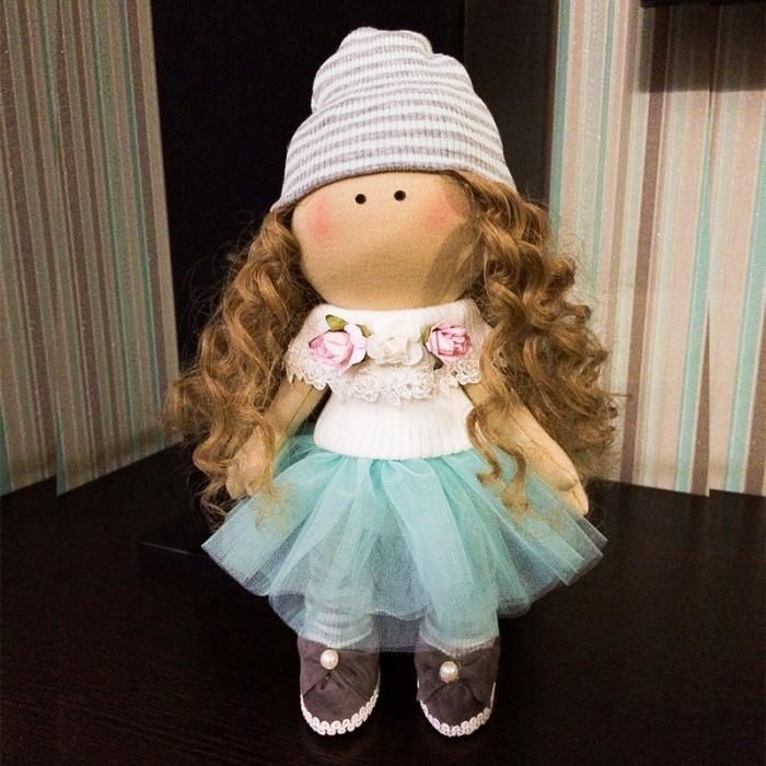 Кукла Мэри 30 см