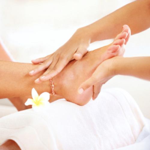 Сертификат Маникюр, педикюр и SPA для рук и ног