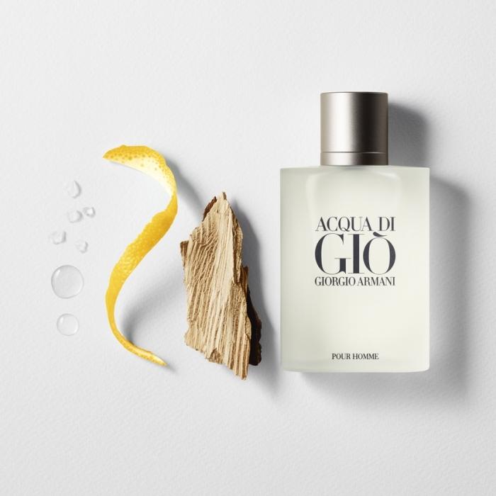 Туалетная вода для мужчин GIORGIO ARMANI Acqua Di Gio Homme