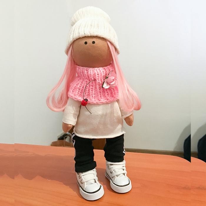 Кукла Анастасия 30 см