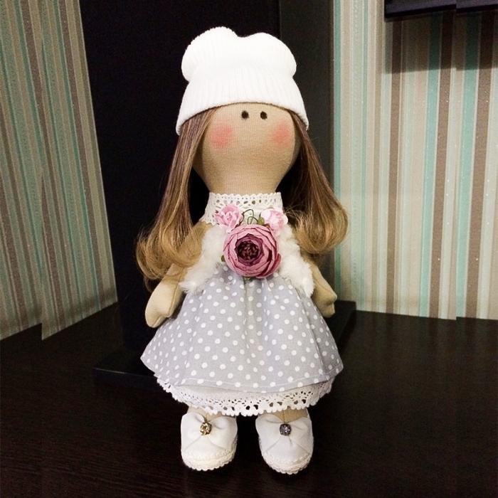 Кукла Света 30 см