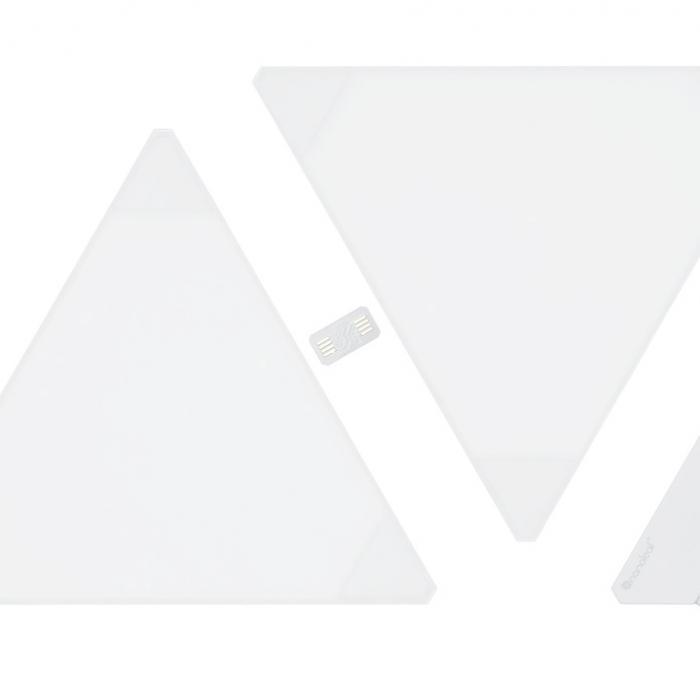 Светодиодные панели Nanoleaf для Light Panels (3 шт)