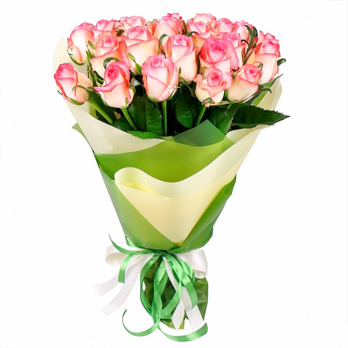 Букет Фея из 25 роз