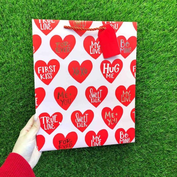 Подарочный пакет №4