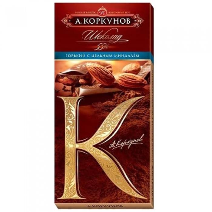 Шоколад Коркунов
