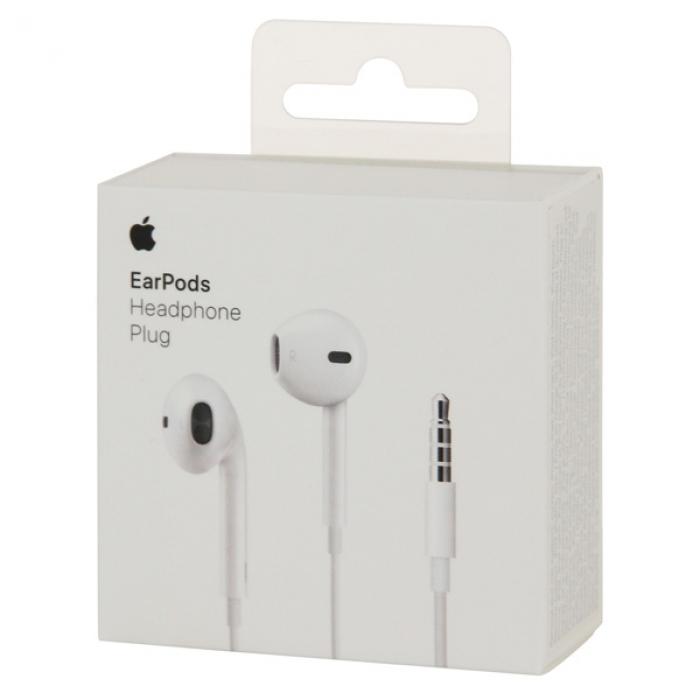 Проводная гарнитура Apple EarPods