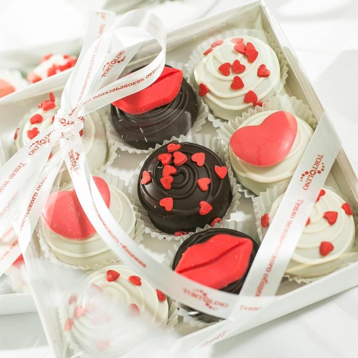 Пирожное «Love» ( Предзаказ 2 дня)