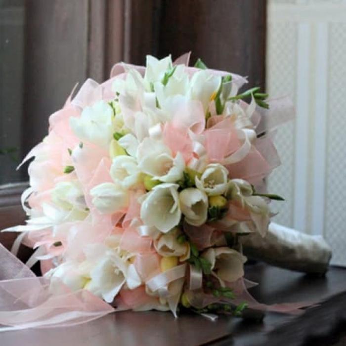 Свадебный букет - 8
