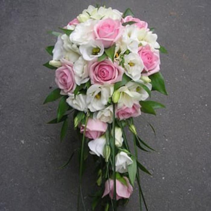 Свадебный букет - 34