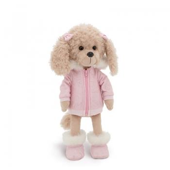 Собачка Lucky Doggi Dolly альпийский стиль