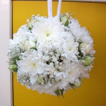 Свадебный букет - 15