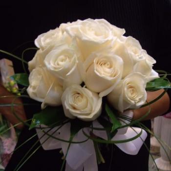 Свадебный букет - 14