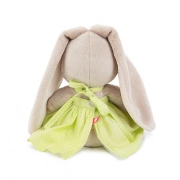 Зайка Ми в сарафане с кружевной бабочкой 18 см (Предзаказ)