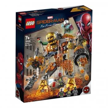 Конструктор LEGO Marvel Super Heroes Бой с расплавленным человеком