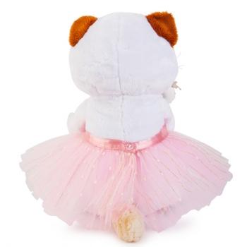 Кошечка Ли-Ли балерина с лебедем (Предзаказ)