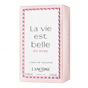 Туалетная вода LANCOME La Vie Est Belle En Rose