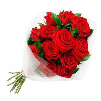 Букет из 11 роз Классика