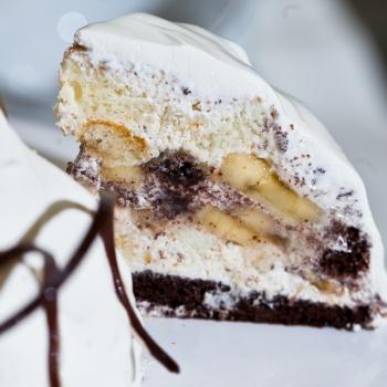 торт Панна Бананна Love (Предзаказ 1 день)