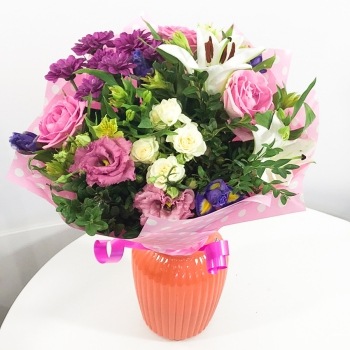Где купить цветы ландыши пермь, компания по оптовой продаже цветов в санкт-петербурге