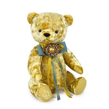 Медведь БернАрт (желтый)