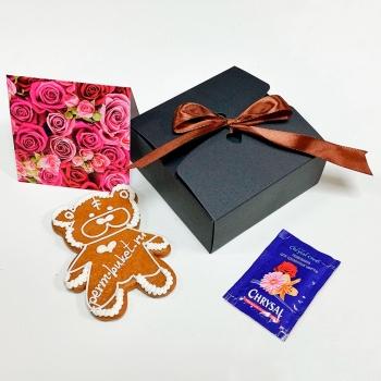 Букет Сердечко из 45 роз