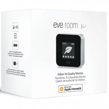 Метеостанция внутренняя Elgato Eve Room