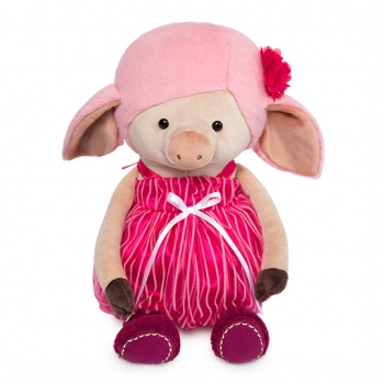 Мягкая игрушка Свинка Фру-Фря