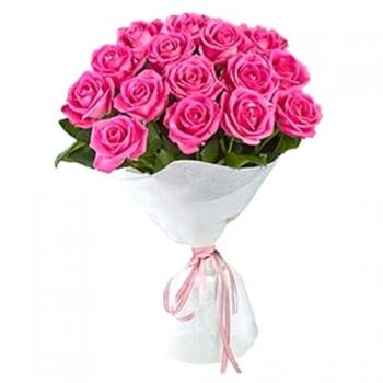 Букет Розовая мечта