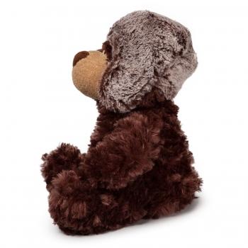 Медведь Aurora в шапке